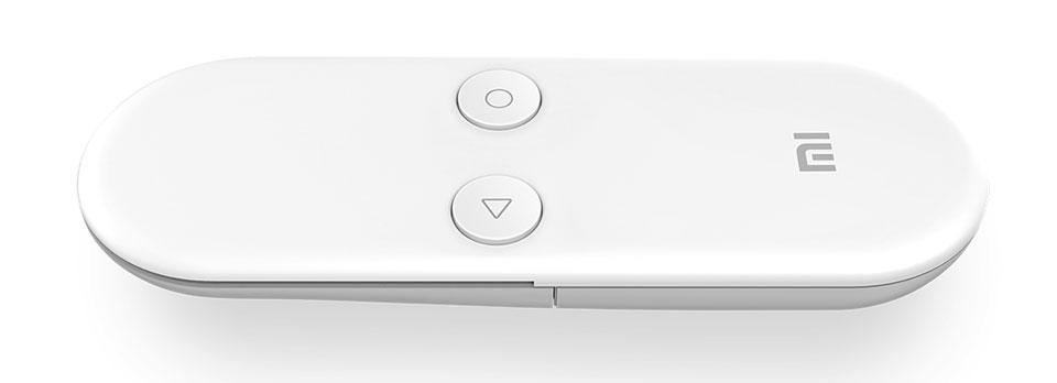 Mi VR Headset White пульт