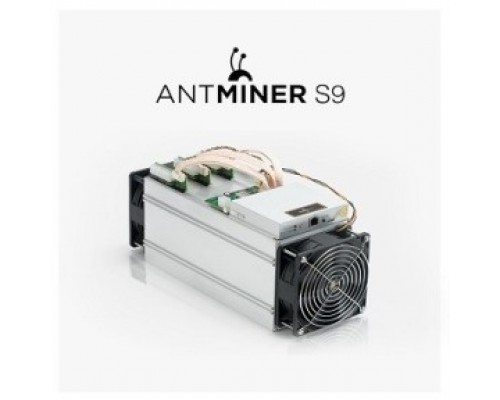 ANTMINER  Antminer S9-13.5TH/s