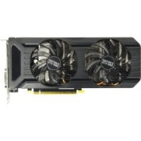PNY GeForce GTX 1060 DirectX 12 6GB 192-Bit