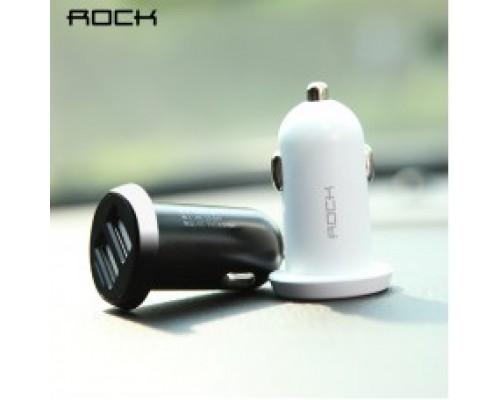 Автомобильное зарядное устройство Rock