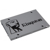 "Жесткий диск Solid State Drive Kingston 120GB 2.5"" A400 SATA6Gb/s TLC [SA400S37/120G]"