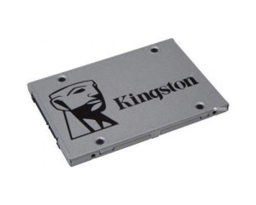 "Жесткий диск Solid State Drive Kingston 120GB 2.5"" A400 SATA6Gb/s TLC [SA400S37/120G]"