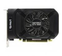 Palit GeForce GTX1050Ti STORMX 4GB GDDR5 128bit