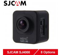 Водонепроницаемая спортивная  мини экшн камера SJCAM M10 WI-FI