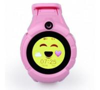 Детские GPS часы Smart Baby Watch Q360