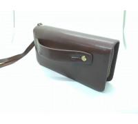 Мужской стильный клатч портмоне кошелек барсетка Deyabier