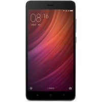 Смартфон Xiaomi Redmi Note 4 Grey 16GB