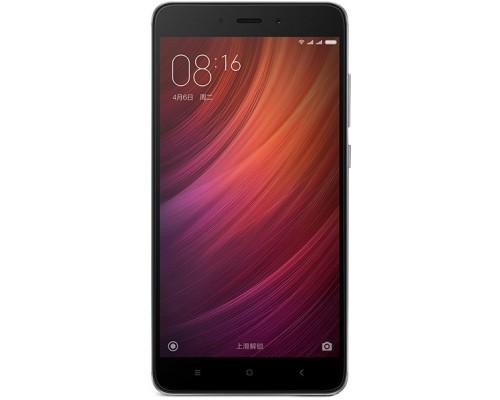 Смартфон Xiaomi Redmi Note 4 Grey 16GB