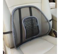 Ортопедическая спинка-подушка для авто