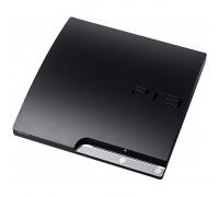 Sony PlayStation 3 slim 500 GB