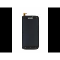 Сбор (сенсор+дисплей) Lenovo Vibe X (S960)