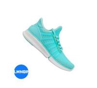Кроссовки Mijia Smart Shoes Blue Woman (размер 37)