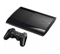 PS3 Super Slim 160 GB
