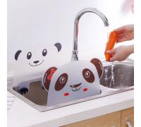 Перегородка для защиты брызга воды и масла