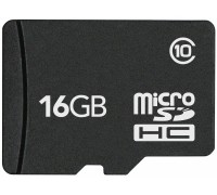 MicroSDHC 16GB Class10 (OEM)
