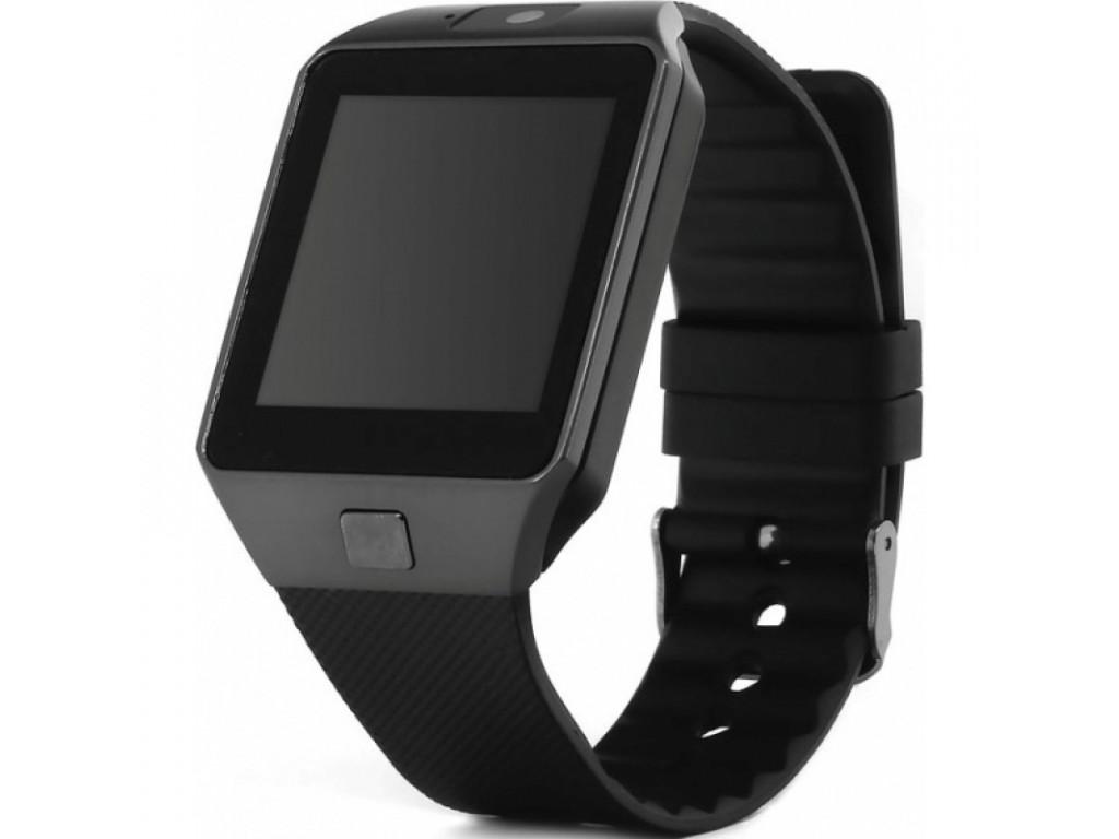 Смарт-часы smart watch dz09 обладают частичной функциональностью мобильного телефона и фитнес-браслета, выделяясь неплохой автономностью и минимальным.