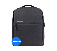 Рюкзак Mi minimalist urban Backpack Dark Grey