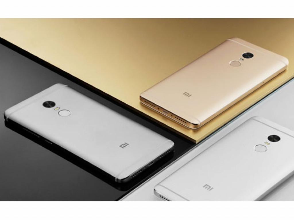 Xiaomi Redmi Note 4x 4 64
