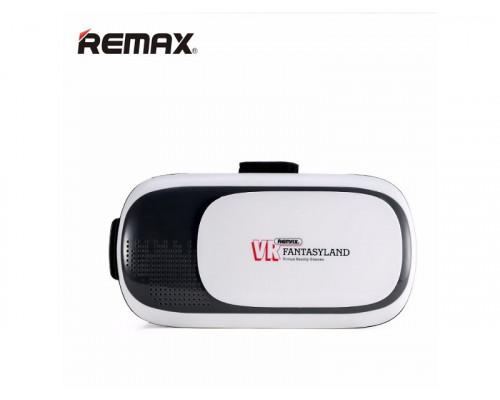 Очки виртуальной реальности Remax VR Fantasy LAND