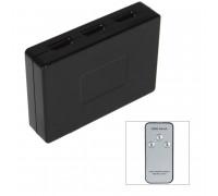 HDMI переключатель 3 в 1