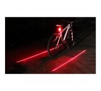 Лазерные фары для велосипедов