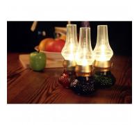 Светодиодная лампа светильник