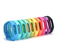 Цветные ремешки для Xiaomi Mi Band