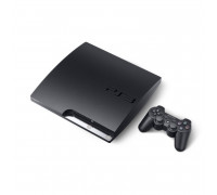 Sony Playstation 250 GB slim (прошитый)