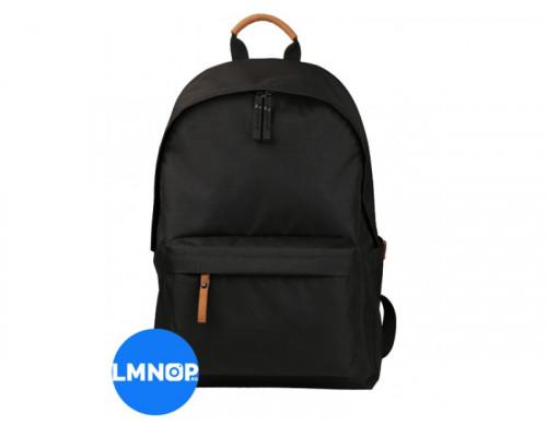 Рюкзак Xiaomi Simple College Wind shoulder bag Black