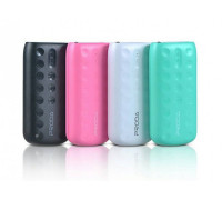 Power Bank REMAX Proda Lovely series 5000mAh
