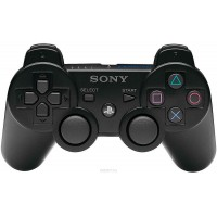 Геймпад Sony DUALSHOCK 3 PS3 Wireless Controller (реплика)
