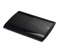 Игровая приставка Sony PlayStation 3 Super Slim 80GB