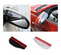 Автомобильный дождевик блейд для зеркала